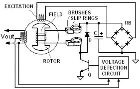 מייצב מתח AVR