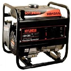 גנרטור יונדאי 1000 וואט HD 1299