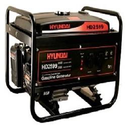 גנרטור יונדאי 2200 וואט HD 2599