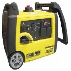 גנרטור מושתק CPL3500