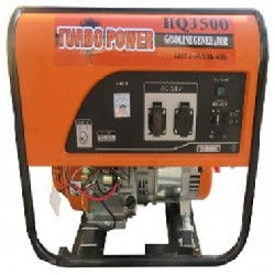 גנרטור TURBO POWER HQ-3500