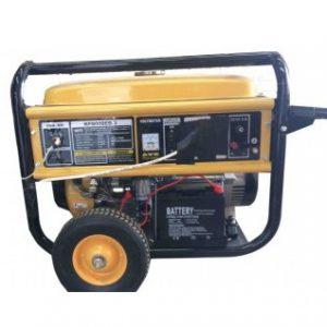 השכרת גנרטור 6500W