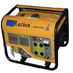 גנרטור LUTIAN/KARNAF LT2500 יד שנייה עם אחריות